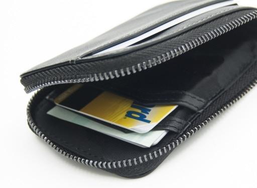 X-Pocket inside