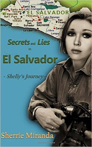 SLIES is a historically based, coming of age, adventure novel. It is the story of an American girl who goes to war-torn El Salvador hoping to help war victims.