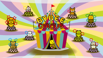 Bybee Circus Playing Cards