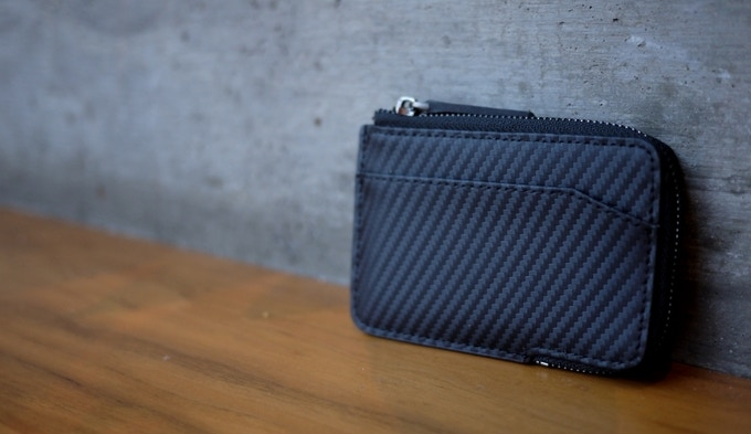 X-Pocket RFID slim wallet