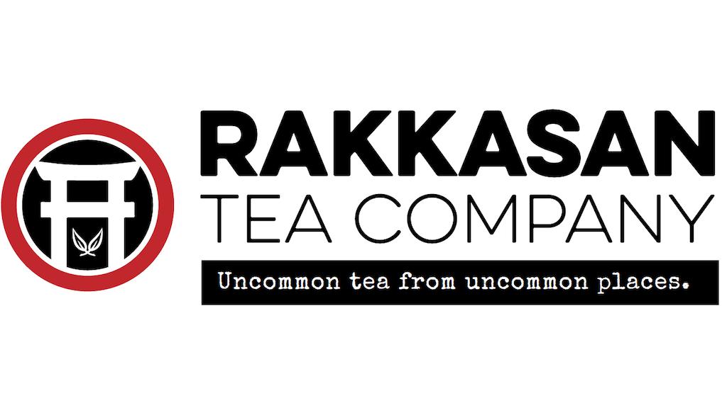 Rakkasan Tea Company project video thumbnail