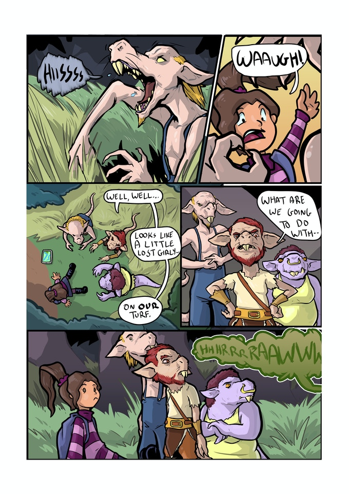Page 3 of Mossy #1