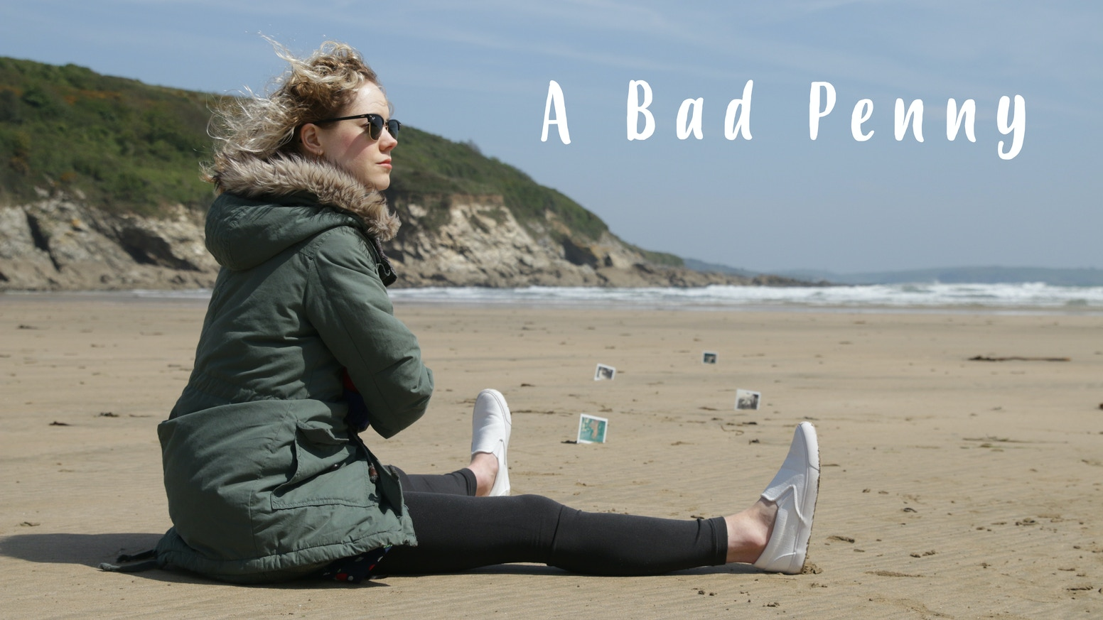 'A Bad Penny' is an LGBT comedy-drama feature film about a car park attendant dealing with the aftermath of a break up.