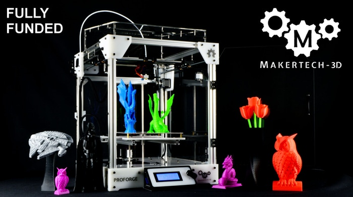 Open Source, Feature Rich, Metal Frame, Desktop 3D Printer From only £319! Plot, Laser Engrave and CNC Mill.
