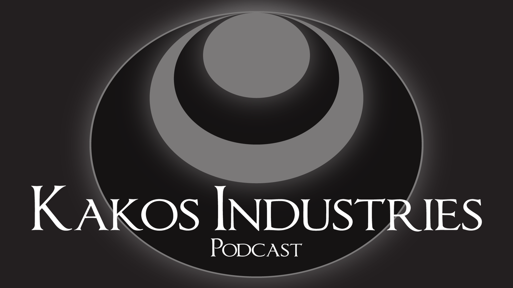 Kakos Industries Podcast Needs Your Support project video thumbnail