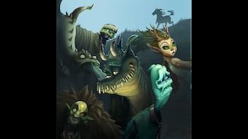 Monstersange