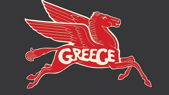 Bring Ryan Landry's 'Greece!' to New York City!
