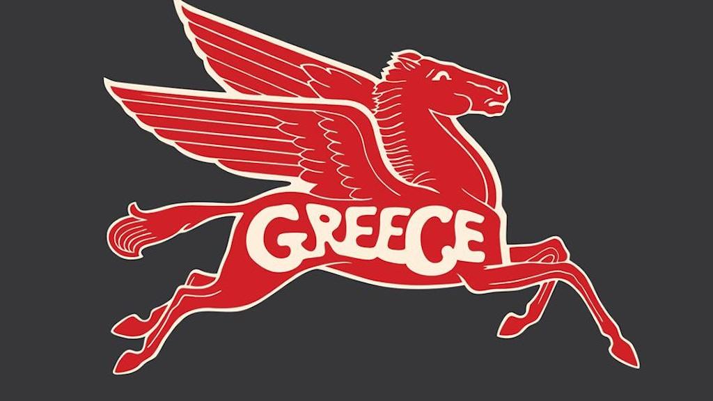 Bring Ryan Landry's 'Greece!' to New York City! project video thumbnail