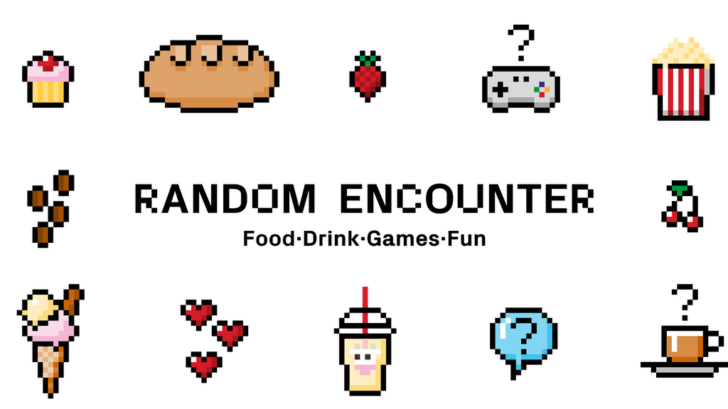 Random Encounter - A Unique Cafe Experience Coming To York project video thumbnail
