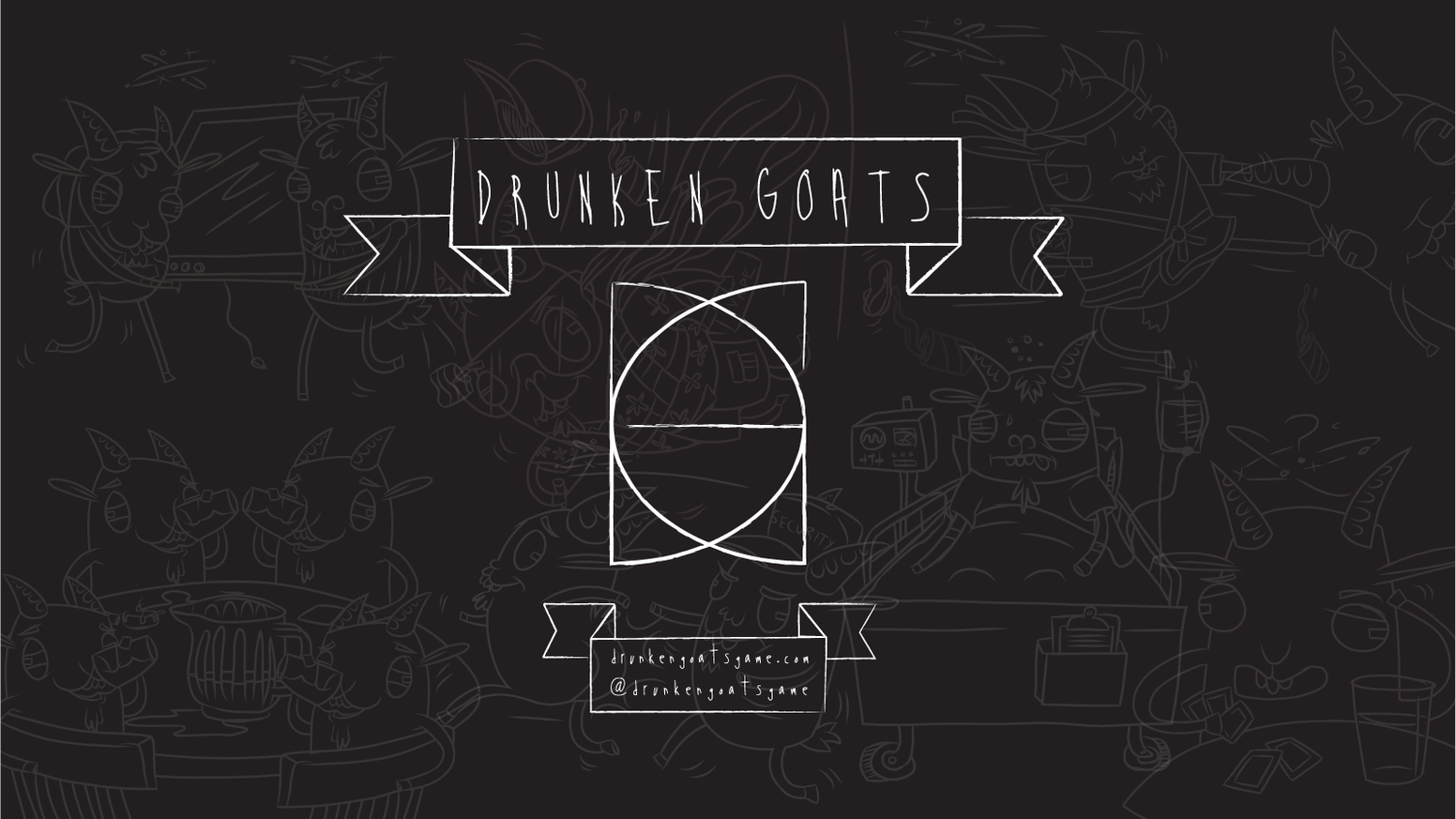 Drunken Goats Card Game by Drunken Goats Game — Kickstarter