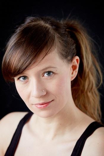 Hannah Stone-Assistant Producer/Programmer