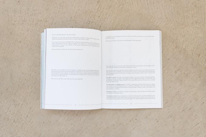 The Bible Study by Zach Windahl —Kickstarter