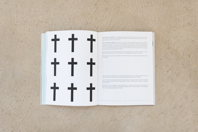 The Bible Study by Zach Windahl — Kickstarter
