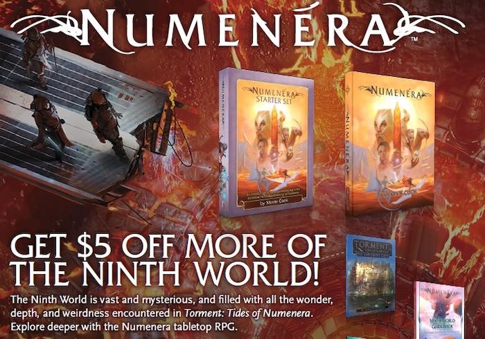 Torment: Tides of Numenera by inXile entertainment — Kickstarter