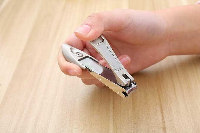 Cuspid Pro-A New Kind Of Nail Clipper by Gary Lam —Kickstarter ...