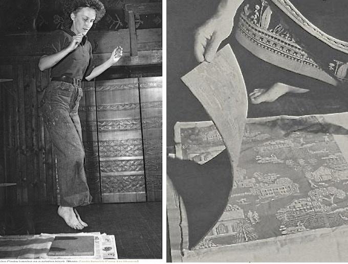 Photos courtesy of the Cape Ann Museum
