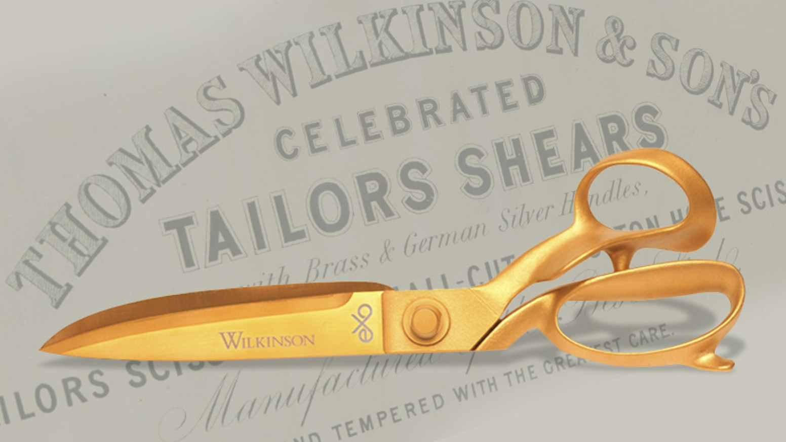 Groundbreaking new hand-crafted scissors from a great British heritage brand; the oldest scissor manufacturer in the western world. PRE-ORDER WEBSITE COMING SOON!