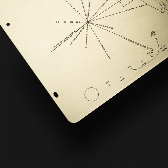 Engraving details