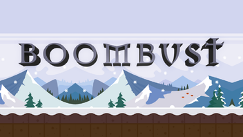 BoomBust: MMO Timer-Based World Economy Game