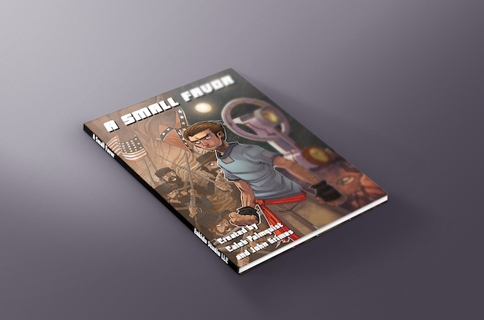Rendering of the Printed Edition