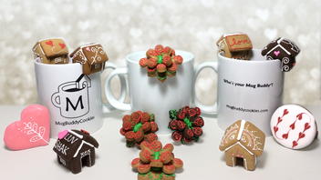 Mug Buddy - Building a Business and Cookies
