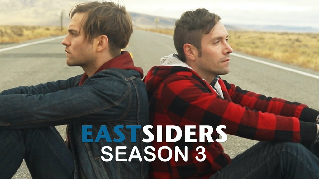 EastSiders: Season 3 of the Emmy-Nominated LGBT Series project video thumbnail