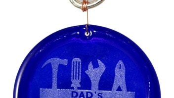 Fathers Day Gift Sun Catchers