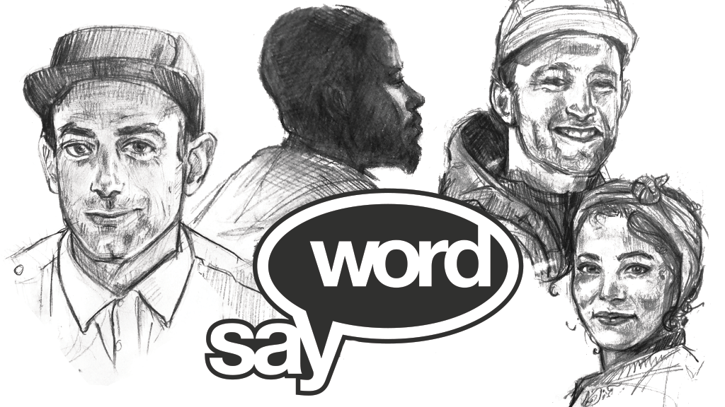 Say Word Entertainment: 15 Year Anniversary Expansion. project video thumbnail