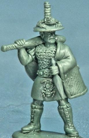Pacific Northwest Headman (Frog Prince) - $6