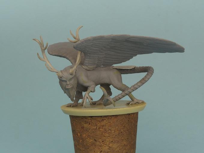 Piasa Bird - $28