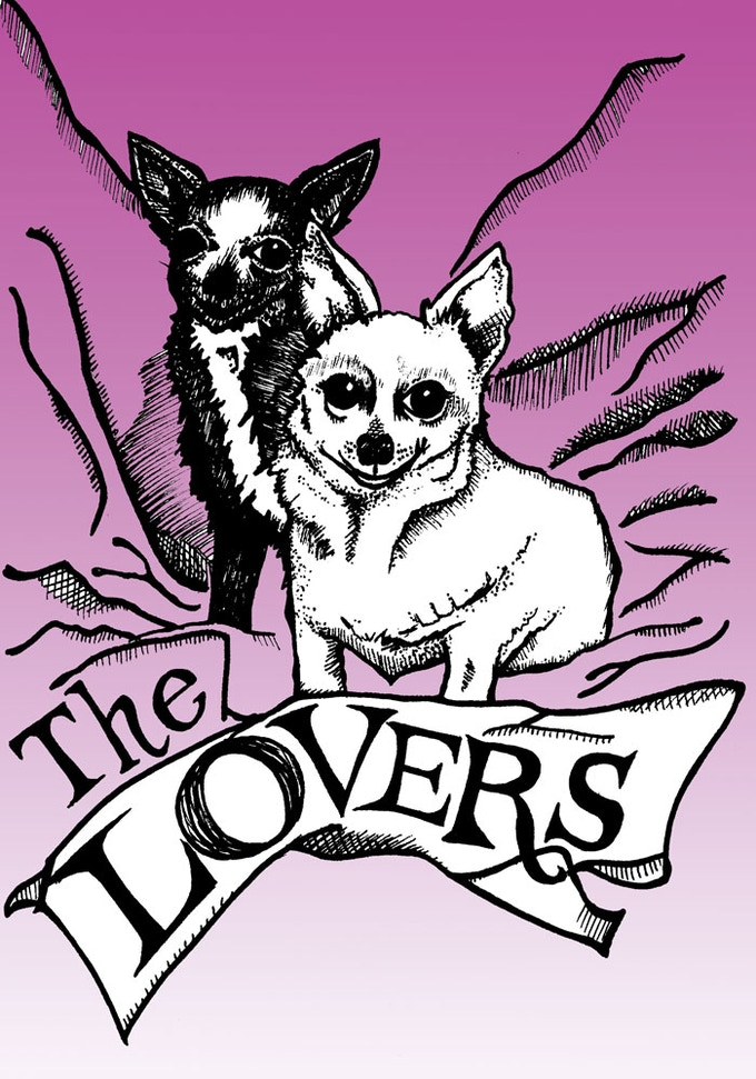 Major Arcana: The Lovers