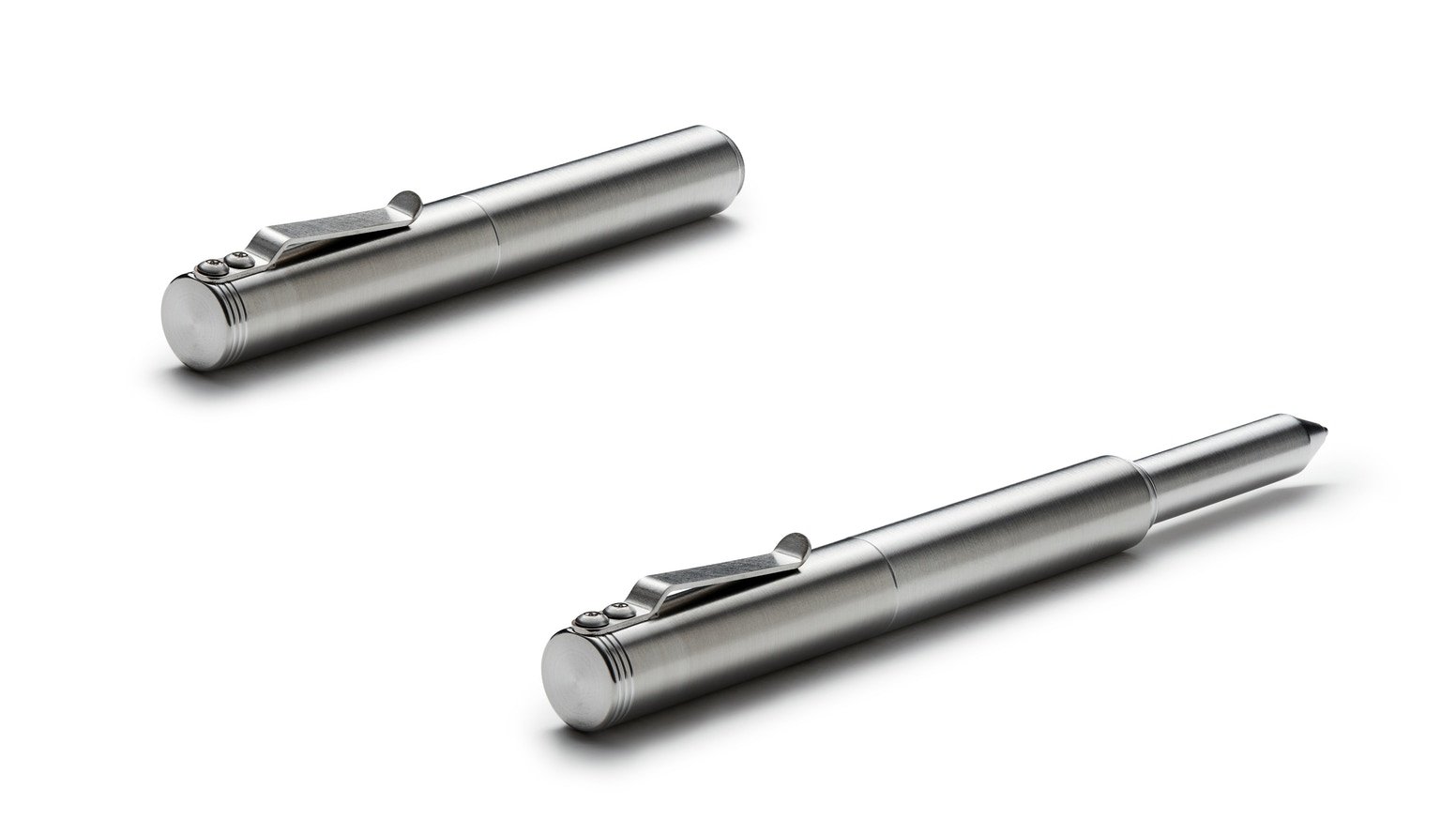 The Clip Pen by Schon DSGN - Write With Distinction by Ian Schon ...