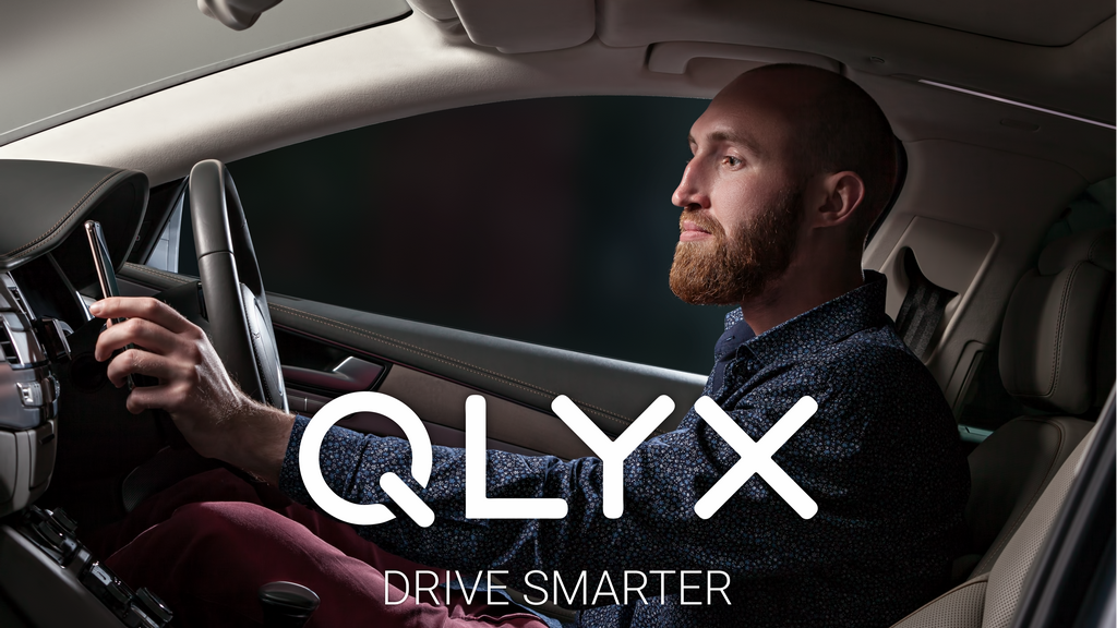 QLYX - the ultimate smart mount project video thumbnail