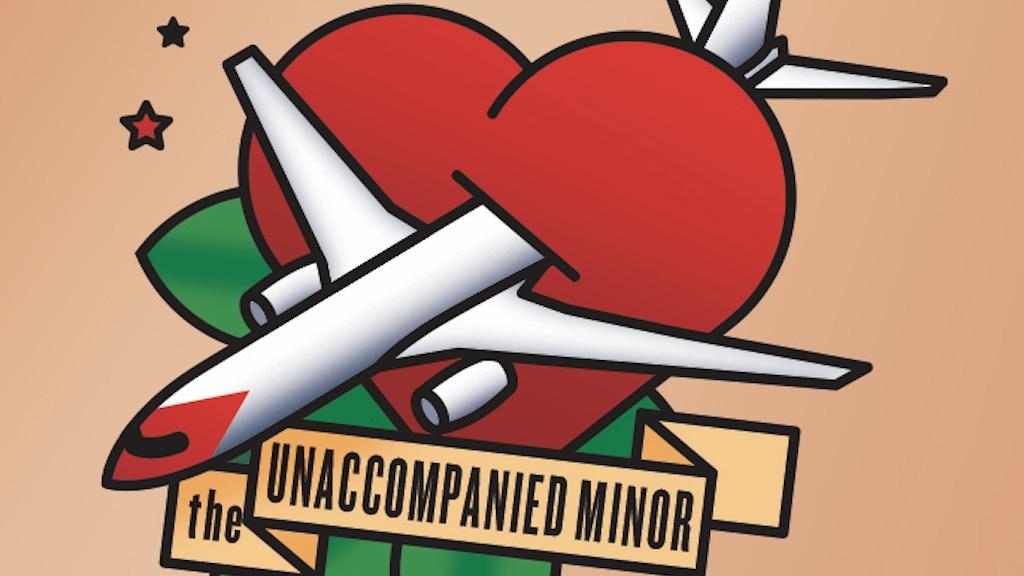 The Unaccompanied Minor: Edinburgh Fringe Festival project video thumbnail