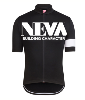 Impression of the NEVA jersey design