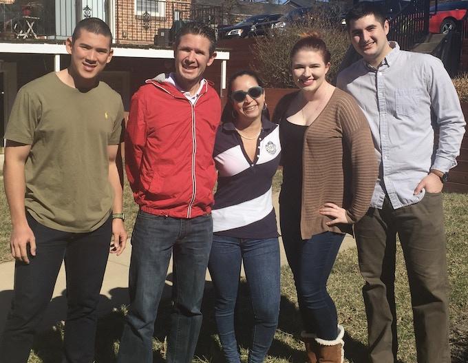 Our Team in St. Louis - Missouri