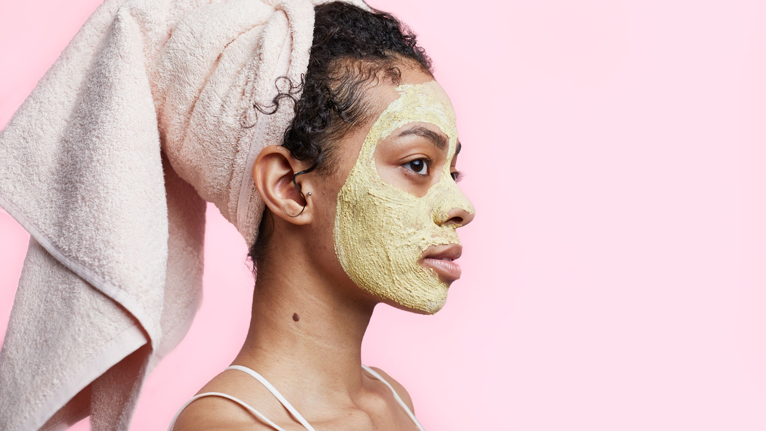 We're a skincare company inspired by a little yellow root that works magic on your skin. It's our mission to help girls be girls.