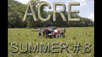 ACRE's 8th Summer Residency