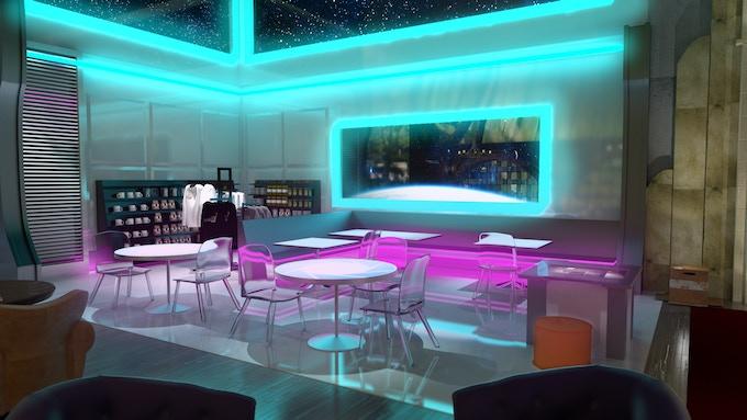 Requiem The World S Premier Nerd Cafe By Kristopher