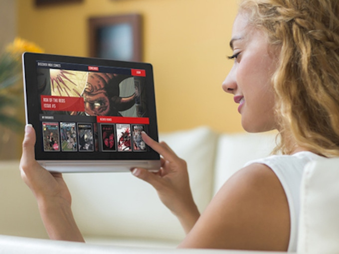 how to get around netflix yearly download limit