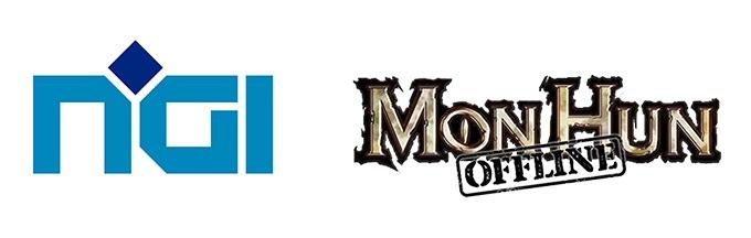 GamePad Team: NGI Events and MonHun Offline