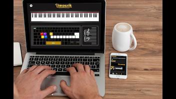 Limouzik : E-Polyphonic Live Instrument