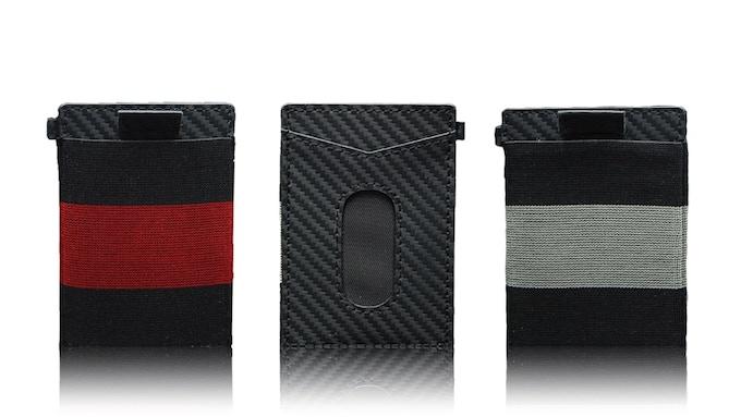 X-Flex Mini RFID slim wallet