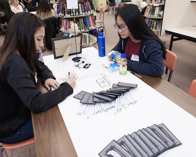 Youth Tech Day - WinTech Week 2017