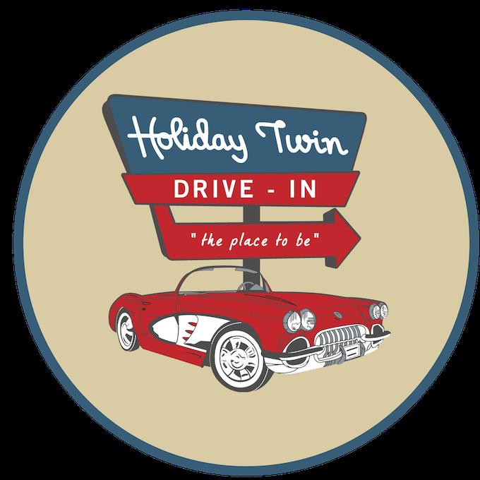 Drive-In pin