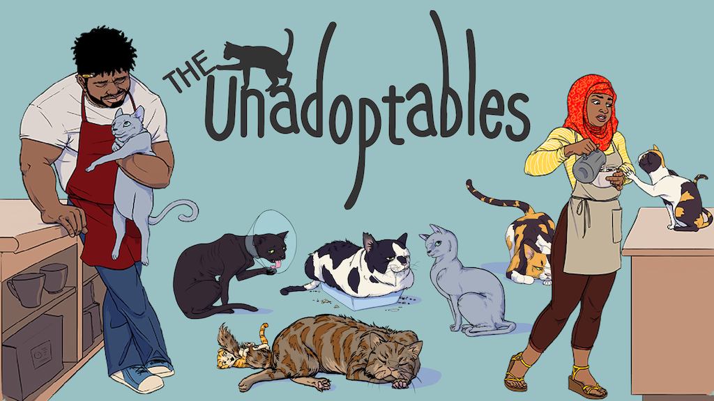The Unadoptables project video thumbnail