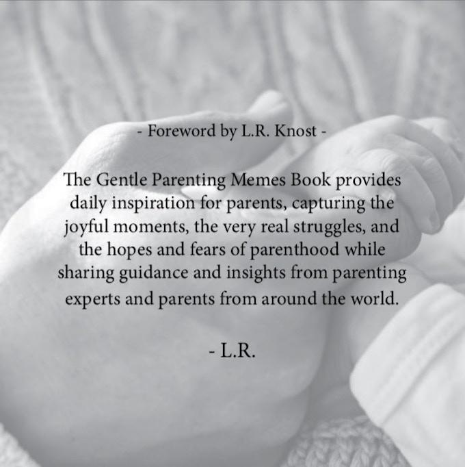 International best-selling, award-winning author, L.R. Knost.