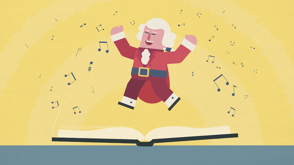 OPENSCORE: Join the sheet music revolution! project video thumbnail