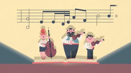 OPENSCORE: Join the sheet music revolution! by OpenScore — Kickstarter