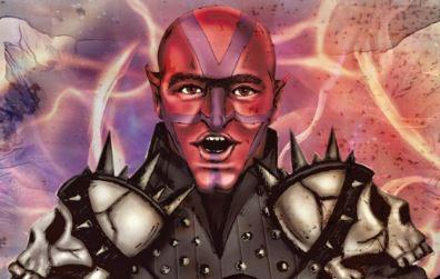 Duamerthrax the Indestructible